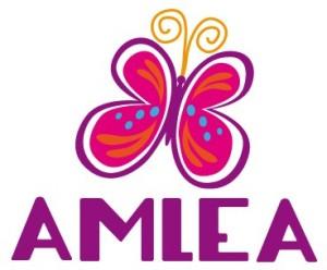 Logotipo AMLEA