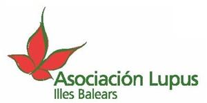 Logotipo Asociación Lupus Islas Baleares